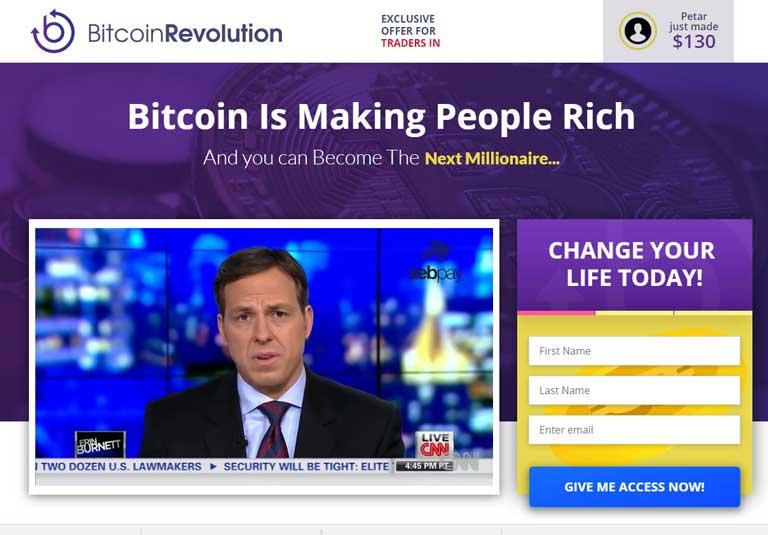 Bitcoin Revolution Como usar o aplicativo Bitcoin Revolution?