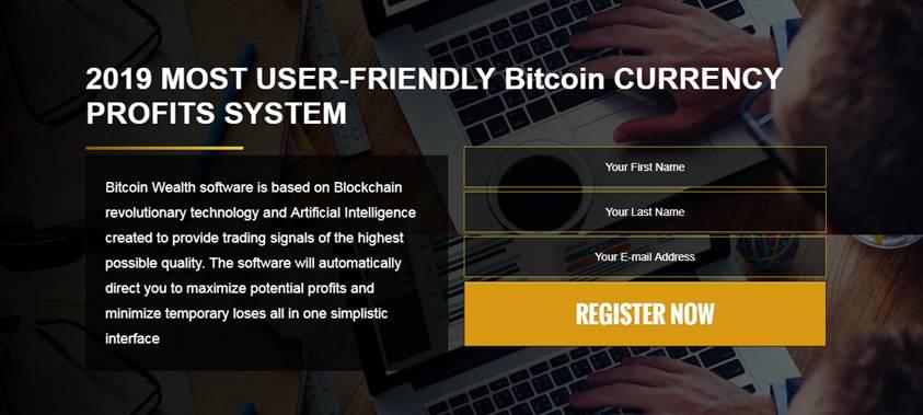 Bitcoin Wealth Como usar o aplicativo Bitcoin Wealth?