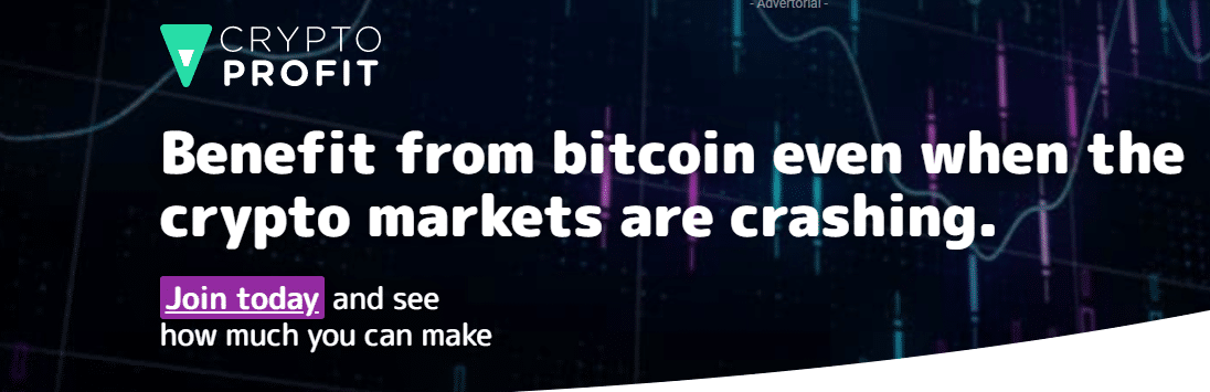 Crypto Profit Como funciona o aplicativo Crypto Profit?