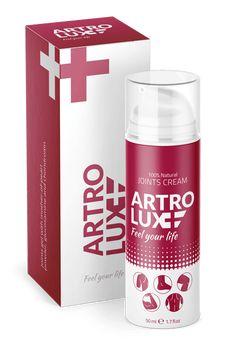 Artrolux+ o que é isso?