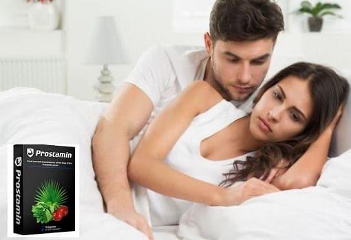 Prostamin Como funciona?
