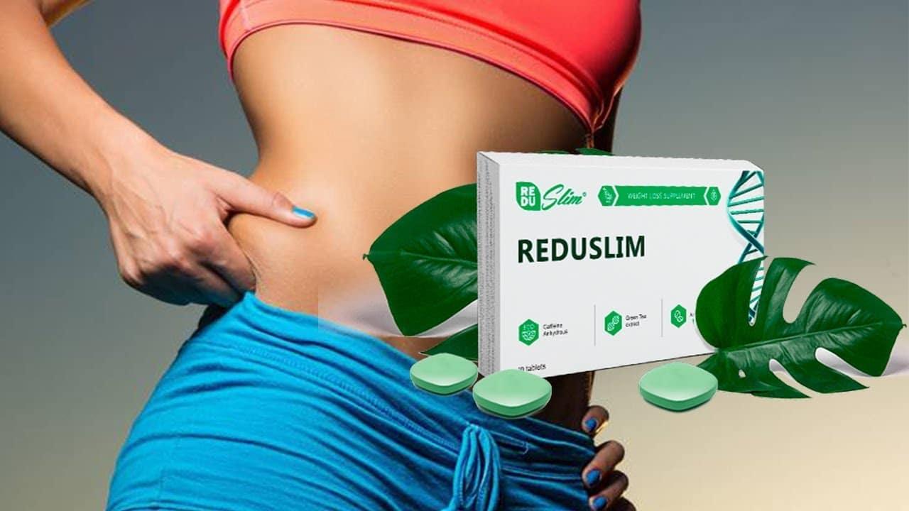 Reduslim Instruções de uso do Reduslim