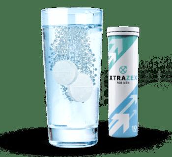 Xtrazex Como funciona?