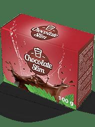 Resenhas Chocolate Slim