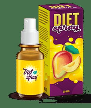 Diet Spray o que é isso?