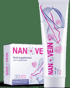 Resenhas Nanovein