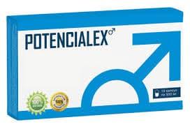 Potencialex o que é isso?