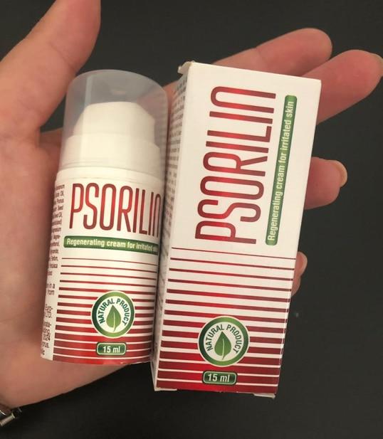 Psorilin Como funciona?