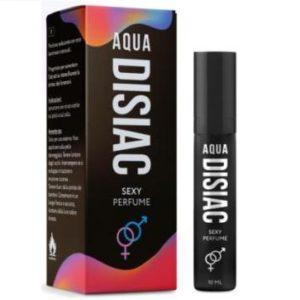 Aqua Disiac o que é isso?