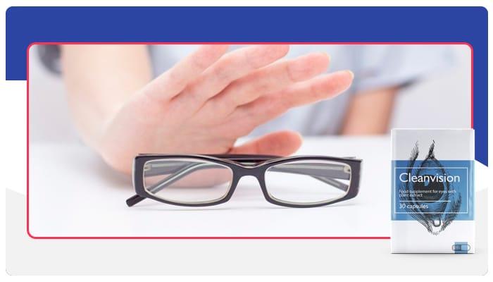 Clean Vision Como funciona?