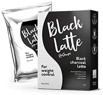Resenhas Black Latte