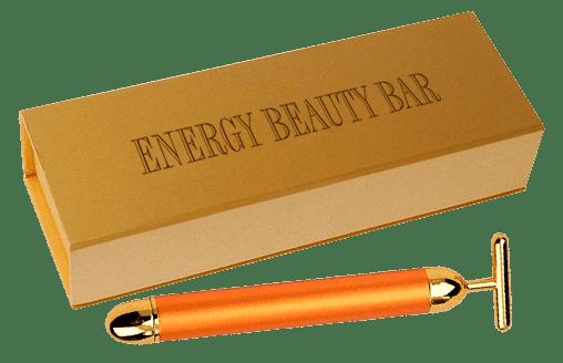 Resenhas Energy Beauty Bar