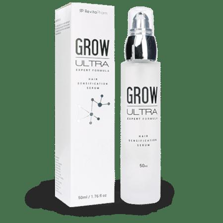 Grow Ultra o que é isso?