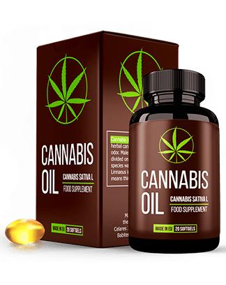 Cannabis Oil o que é isso?