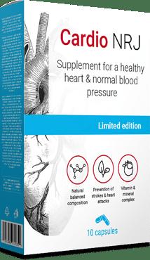 Resenhas Cardio NRJ