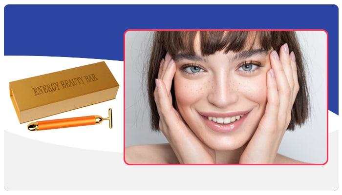 Energy Beauty Bar Como funciona?