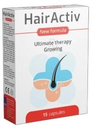 HairActiv o que é isso?
