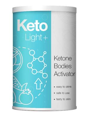 Resenhas Keto Light+