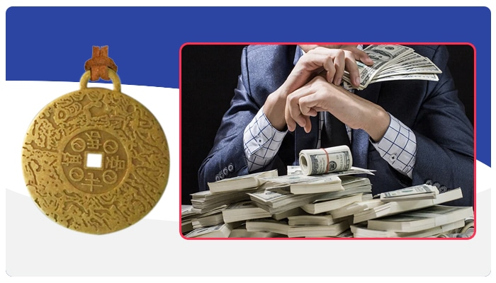 Money Amulet Como funciona?