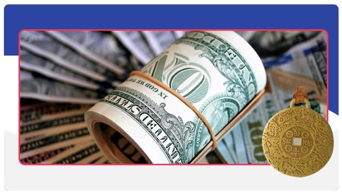 Money Amulet Instruções de uso do Money Amulet