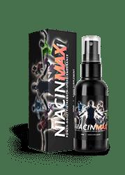 NiacinMax o que é isso?