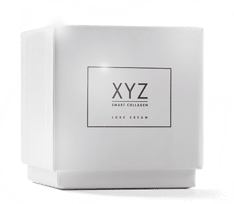 XYZ Smart Collagen o que é isso?