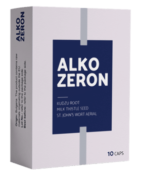 Alkozeron o que é isso?