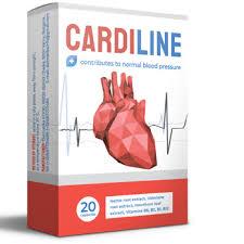 Cardiline o que é isso?