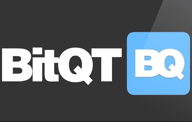 BitQT o que é isso?