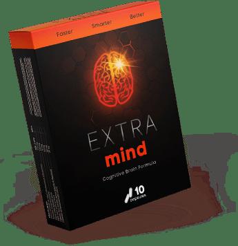 Avaliações Extra Mind