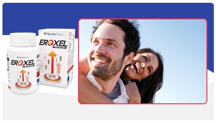 Eroxel Como funciona?