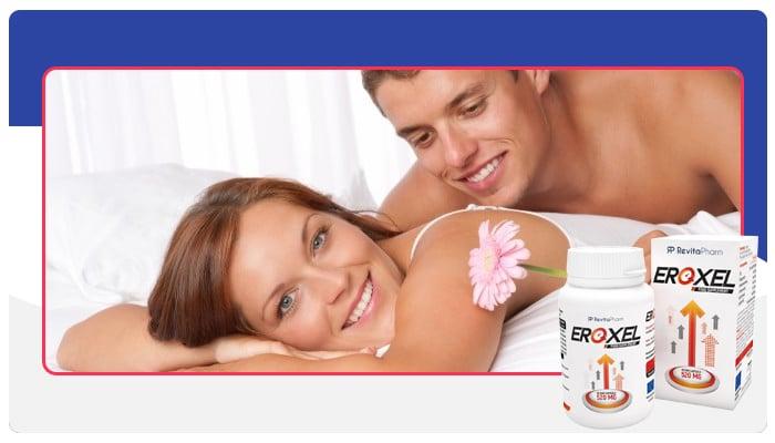 Eroxel Instruções de uso do Eroxel