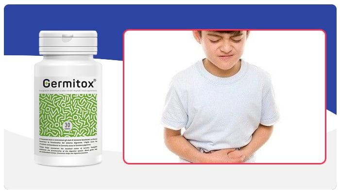 Instrução: como usar Germitox?