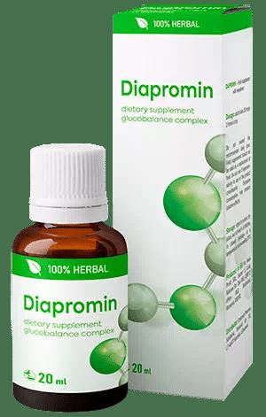 Resenhas Diapromin