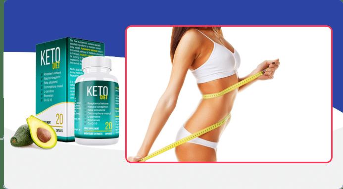 Keto Diet Instruções de uso do Keto Diet