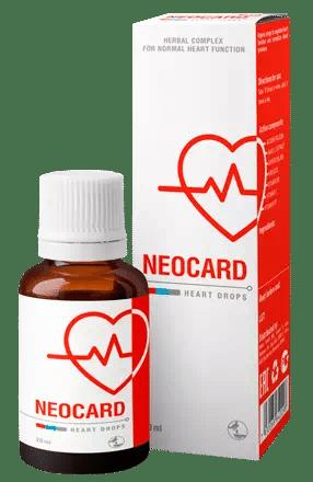 Resenhas Neocard