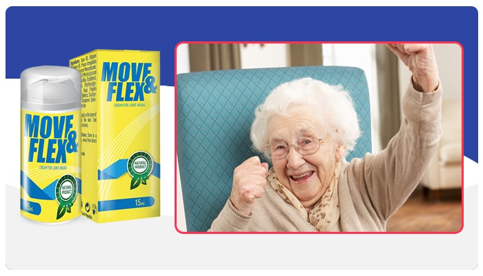 Instrução: como usar Move&Flex?