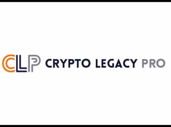 Crypto Legacy Pro o que é isso?