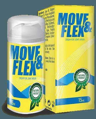 Resenhas Move&Flex
