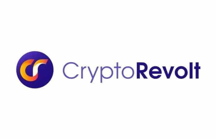 Crypto Revolt o que é isso?