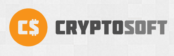 Cryptosoft o que é isso?