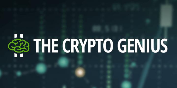 Crypto Genius o que é isso?