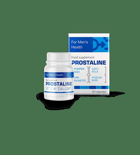 Avaliações Prostaline