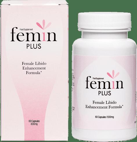 Femin Plus o que é isso?