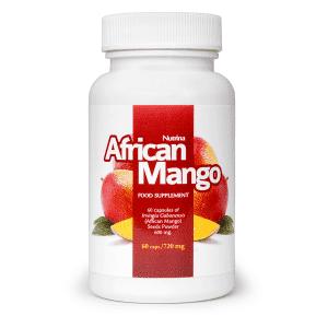 Resenhas African Mango