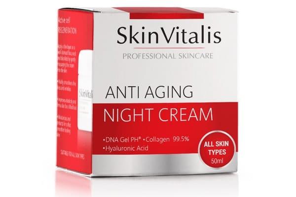 Avaliações SkinVitalis