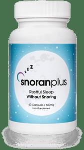 Snoran Plus o que é isso?