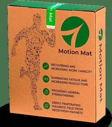 Avaliações Motion Mat
