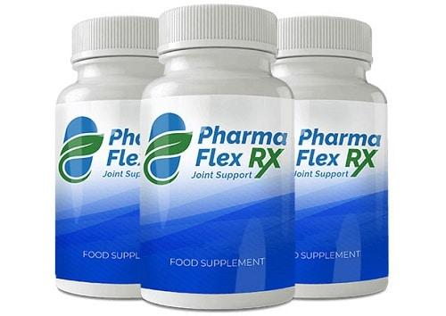 Resenhas PharmaFlex RX