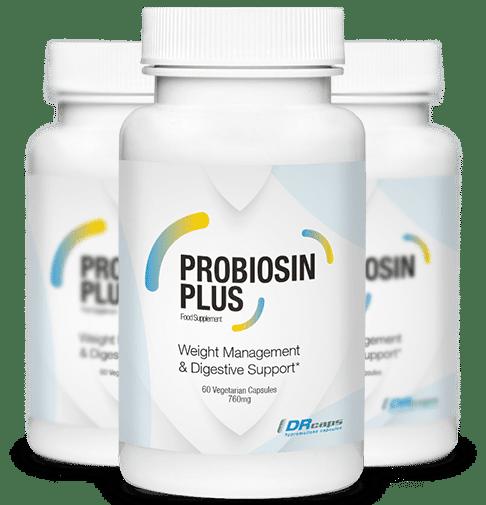 Probiosin Plus o que é isso?